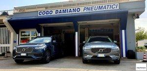 Cogo Damiano - Cogo Gomme Vicenza - Assistenza e Vendita Pneumatici - BestDrive