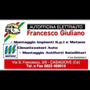 Autofficina Elettrauto Giuliano Francesco