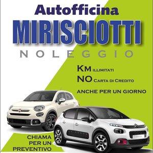 Autofficina Mirisciotti Calogero , Officina Meccanica / Elettrauto