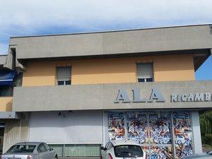 A.L.A. Ricambi