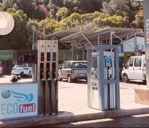 Assistenza e Impianti Gas & Metano di Sbraccia Ignazio
