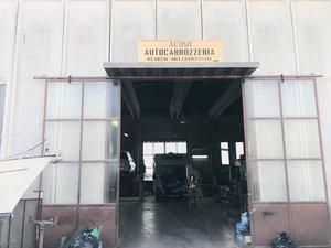 Autocarrozzeria A.C.O.M.E. di Guidoni Dario Snc