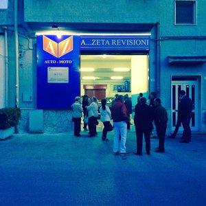 A...ZETA REVISIONI s.r.l. Centro Revisioni Massafra - Autofficina