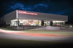 Adr Motorsport Sas di A.Dazzan & C.