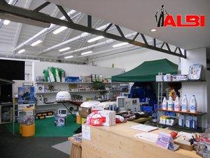Albi - Riparazione E Allestimento Camper