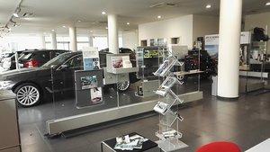 Autoabruzzo Srl - Concessionaria BMW e MINI - Mozzagrogna