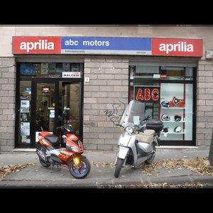 Abc Motors Snc concessionaria piaggio aprilia