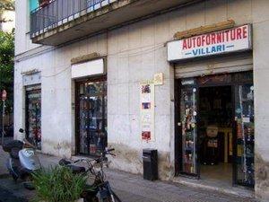 Autoforniture Villari di Letterio Villari
