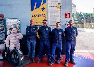 Appia Gomme di Schiavon G. e Duprè G. C. SNC - Mastro Michelin