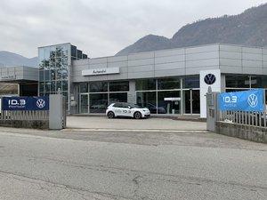 Autocalvi Srl Volkswagen Service