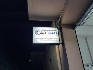 Autofficina CarTech Di Giuseppe Avveduto