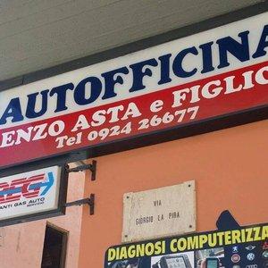 Autofficina Enzo Asta