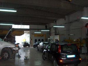 Autocarrozzeria Citarelli - Cristalli,Soccorso Stradale,Autolavaggio - Foggia