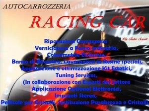 Autocarrozzeria e Autofficina Racing Car di Scurti Fabio