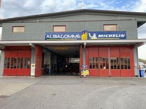 Alba Gomme S.N.C. - Mastro Michelin