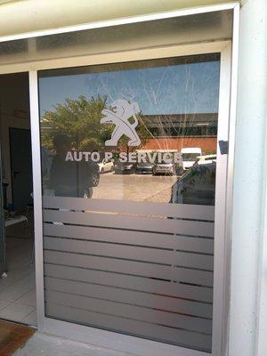Auto P. Service