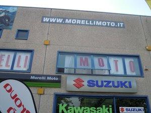 Morelli Moto Road