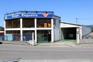 AD Grupo Regueira Pontevedra