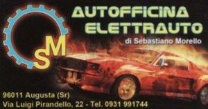 Autofficina Elettrauto Di Morello Sebastiano