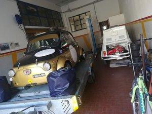 Auto Service Dei F-Lli Carvotta Salvatore E Ignazio S.N.C.
