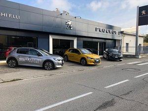 Assistenza Peugeot Parma/Casalmaggiore