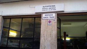 Autofficina Bocola Michele
