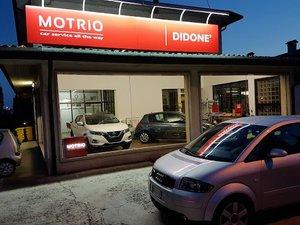 AUTOFFICINA DIDONE' FABRIZIO MOTRIO GROUPE RENAULT