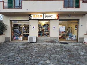 ARA di Giacomelli Francesco