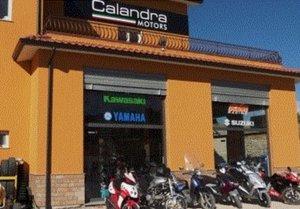 Calandra Motors