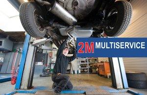 2M Multiservice SRL