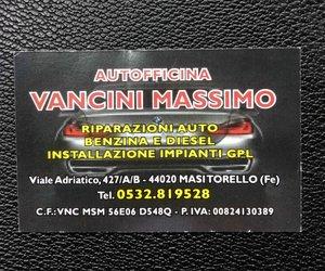 AUTOFFICINA VANCINI MASSIMO