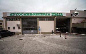 Autocarrozzeria Italia