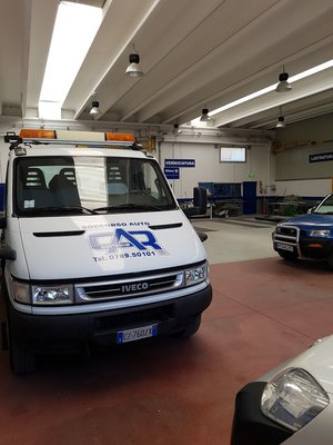Autocarrozzeria Car Service