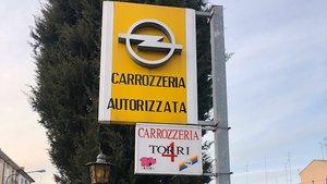 Autocarrozzeria 4 Torri Ferrara