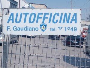 Autofficina Gaudiano Francesco