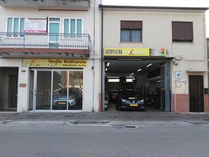 Maxauto di Tiozzo Gino & C. S.a.s.