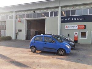 Auto P Service S.R.L.