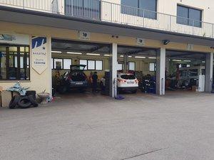 Mancini Gomme s.r.l. (sede 2) - Mastro Michelin