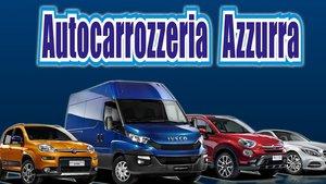 Autocarrozzeria Azzurra Di Valeri Matteo