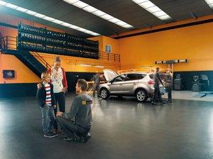 2F CAR CENTRO REVISIONI e GOMME - BestDrive