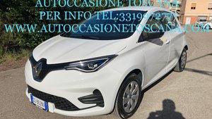 Autoccasione Toscana