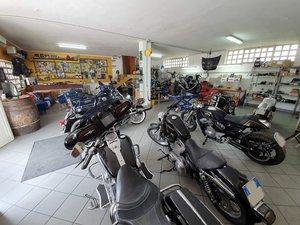 Customcreations (Motorcycles & Mechanicals)