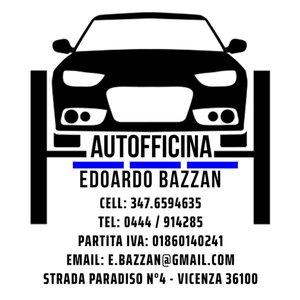 Autofficina Bazzan Edoardo