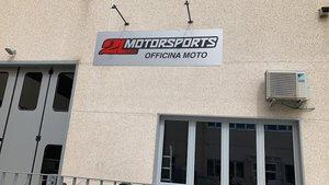 2Luca Motorsports