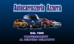 Autocarrozzeria Azzurra Di Valeri M.