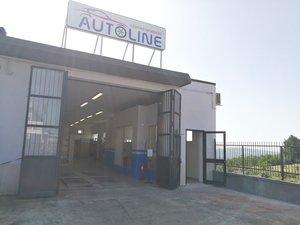 Autoline di Credico Michele & C. SNC