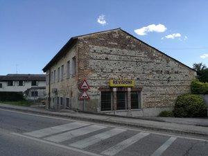 Centro Revisioni Pozza di Pozza Paolo 340 1045386