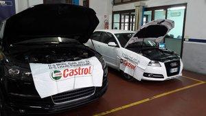 Auto Frisina Service - Autofficina Meccatronica Multimarche