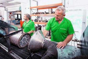 Advanpure GmbH