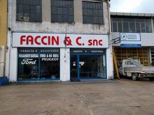 Autofficina Carrozzeria Vendita Auto Faccin & C. S.N.C.